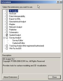 Tutorial: Formatting parameter maps in GIS   Vflo™ Online User Guide
